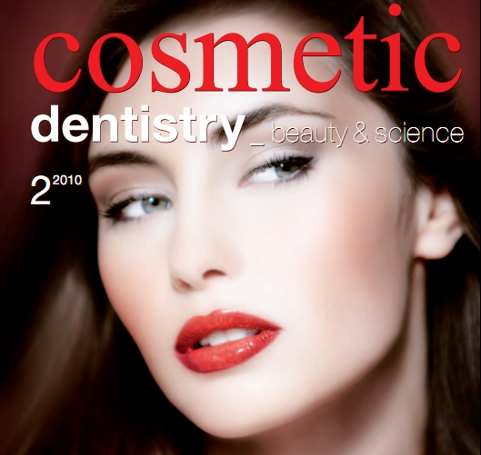 cosmetic dentistry - research paper