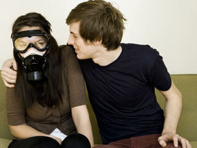 dating with bad breath Bad breath is the ultimate mood killer it can ruin a first date in less than a second, but it can plague sufferers for years when someone says to you.